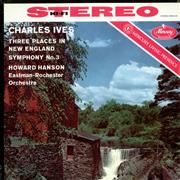 Click here for more info about 'Charles Ives - Three Places In New England: Symphony No. 3'