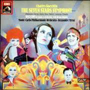 Click here for more info about 'Charles Koechlin - The Seven Stars Symphony - Factory Sample'