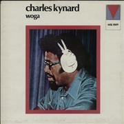 Click here for more info about 'Charles Kynard - Woga'