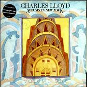 Click here for more info about 'Charles Lloyd - Autumn In New York'