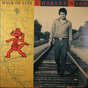 Click here for more info about 'Charles Mann (Country) - Walk Of Life'