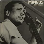 Click here for more info about 'Mingus At Town Hall'