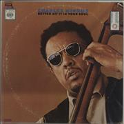 Click here for more info about 'Charles Mingus - Better Git It In Your Soul - export'
