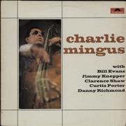 Click here for more info about 'Charles Mingus - Charlie Mingus Sextet - EX'
