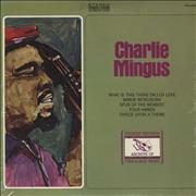 Click here for more info about 'Charles Mingus - Charlie Mingus'