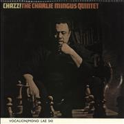 Click here for more info about 'Charles Mingus - Chazz!'