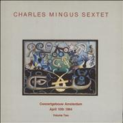 Click here for more info about 'Charles Mingus - Concertgebouw Amsterdam Volume 2'