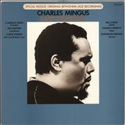 Click here for more info about 'Charles Mingus - East Coasting'