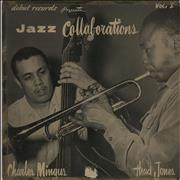 Click here for more info about 'Jazz Collaborations Volume 1'