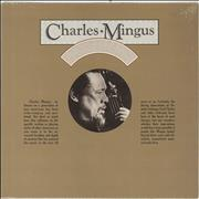 Click here for more info about 'Charles Mingus - Jazz Workshop'