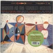 Click here for more info about 'Charles Mingus - Mingus Ah Um - 180gram vinyl - sealed'