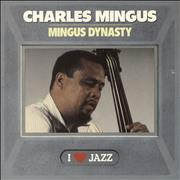 Click here for more info about 'Charles Mingus - Mingus Dynasty'