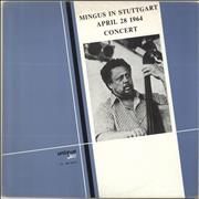 Click here for more info about 'Charles Mingus - Mingus In Stuttgart: April 28 1964 Concert'
