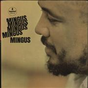 Click here for more info about 'Mingus, Mingus, Mingus, Mingus, Mingus'