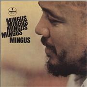 Click here for more info about 'Charles Mingus - Mingus Mingus Mingus Mingus Mingus'