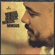 Click here for more info about 'Mingus Mingus Mingus Mingus Mingus - 45rpm - Sealed'