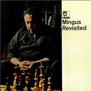 Click here for more info about 'Charles Mingus - Mingus Revisited'