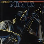 Click here for more info about 'Charles Mingus - New Tijuana Moods'