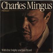 Click here for more info about 'Charles Mingus - Portrait'