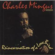 Click here for more info about 'Charles Mingus - Reincarnation Of A Love Bird - Sealed'