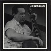 Click here for more info about 'The Complete 1959 CBS Charles Mingus Sessions'