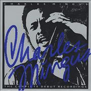 Click here for more info about 'Charles Mingus - The Complete Debut Recordings'
