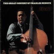 Click here for more info about 'The Great Concert Of Charles Mingus'