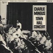 Click here for more info about 'Charles Mingus - Town Hall Concert'