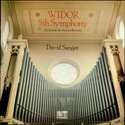 Click here for more info about 'David Sanger - Charles-Marie Widor: 5th Symphony'