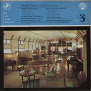 Click here for more info about 'Charles-Valentin Alkan - The Colt Clavier Collection Vol. 3'