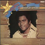 Click here for more info about 'The Hits Of Charley Pride'