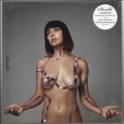Click here for more info about 'Charli XCX - Charli - Clear Vinyl - Sealed'