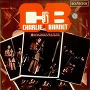 Click here for more info about 'Charlie Barnet Volume 1'