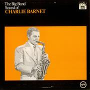Click here for more info about 'The Big Band Soul Of Charlie Barnet'