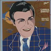 Click here for more info about 'Charlie Barnet - The Complete Charlie Barnet Volume VI'