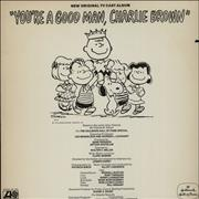 Click here for more info about 'Charlie Brown (Peanuts) - You're A Good Man, Charlie Brown'