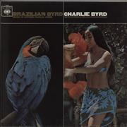 Click here for more info about 'Charlie Byrd - Brazilian Byrd'