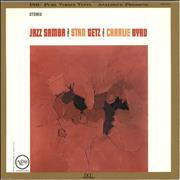 Click here for more info about 'Charlie Byrd - Jazz Samba - 180gm - Autographed'