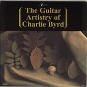 Click here for more info about 'Charlie Byrd - The Guitar Artistry Of Charlie Byrd - 180gm - Autographed'
