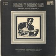 Click here for more info about 'Charlie Christian - Charley Christian At Minton's'