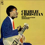 Click here for more info about 'Charlie Christian - Charlie Christian With The Benny Goodman Sextet & Orchestra'