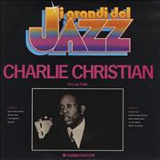 Click here for more info about 'Charlie Christian - I Grandi Del Jazz #48'