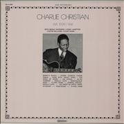 Click here for more info about 'Charlie Christian - Live 1939/1941'