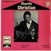 Click here for more info about 'Charlie Christian - Waitin' For Benny EP'