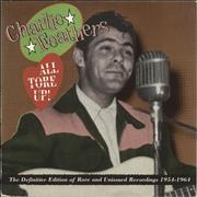 Click here for more info about 'Charlie Feathers - All Tore Up! The Definitive Edition Of Rare And Unissued Recordings 1954-1964'