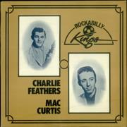 Click here for more info about 'Charlie Feathers - Rockabilly Kings'