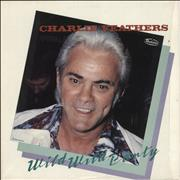 Click here for more info about 'Charlie Feathers - Wild Wild Party'