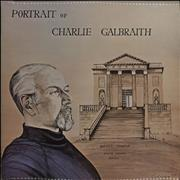 Click here for more info about 'Charlie Galbraith - Portrait Of'