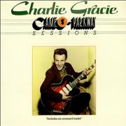 Click here for more info about 'Charlie Gracie - Cameo Parkway Sessions'