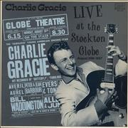 Click here for more info about 'Charlie Gracie - Live At The Stockton Globe - EX'
